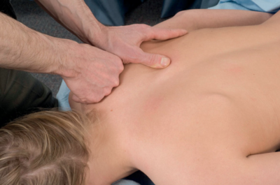 Orthopaedic Massage